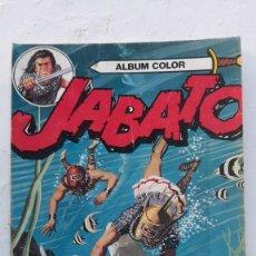 Tebeos: JABATO Nº6, LA CIUDAD SUMERGIDA, CUARTA ÉPOCA, 1980. Lote 253072500
