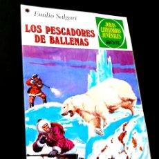 Tebeos: DE KIOSCO JOYAS LITERARIAS JUVENILES 189 BRUGUERA. Lote 253080605