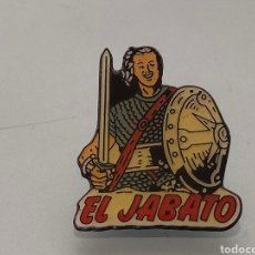 Tebeos: PIN EL JABATO EDICIONES B. Lote 253204355