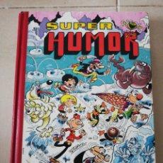Tebeos: SUPER HUMOR N°42 EDICIONES B GRUPO Z (AÑO 1987). Lote 253211900