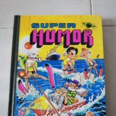 Tebeos: SUPER HUMOR N°XLIX EDITORIAL BRUGUERA (1RA EDICIÓN 1984). Lote 253212275