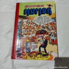 Tebeos: SUPER HUMOR VOLUMEN 6 AGOSTO 1990 EDICIONES B. Lote 253214440