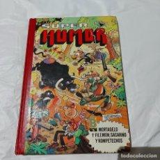 Tebeos: SUPER HUMOR VOLUMEN 33 MAYO 1989 EDICIONES B. Lote 253214700