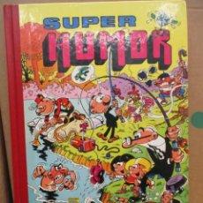 Tebeos: SUPER HUMOR - NUMERO 34 - 1ª EDICION 1989 - CLASICO BRUGUERA / ANTES MAGOS DEL HUMOR. Lote 253241945