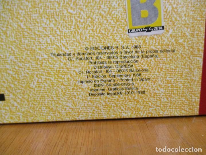Tebeos: SUPER HUMOR - NUMERO 54 - 1ª EDICION 1988 - CLASICO BRUGUERA / ANTES MAGOS DEL HUMOR - Foto 2 - 253242820