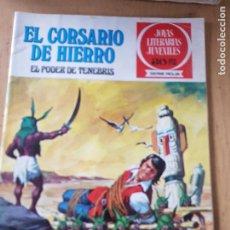 Tebeos: Nº7 EL PODER DE TENEBRIS. Lote 253711105