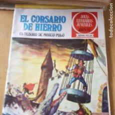 Tebeos: Nº6 EL TESORO DE MARCO POLO. Lote 253711265