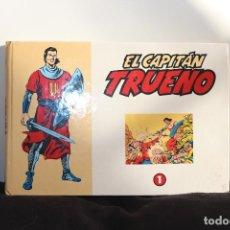 Tebeos: EL CAPITÁN TRUENO. Lote 253787210