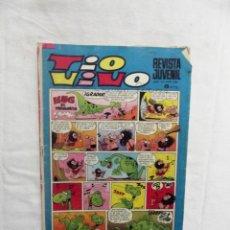 Tebeos: TIO VIVO Nº 506. Lote 253896375