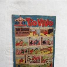 Tebeos: TIO VIVO Nº 241. Lote 253898765