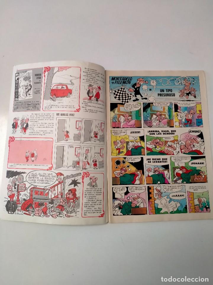 Tebeos: Super Pulgarcito Editorial Bruguera Año 1971 - Foto 3 - 253899425