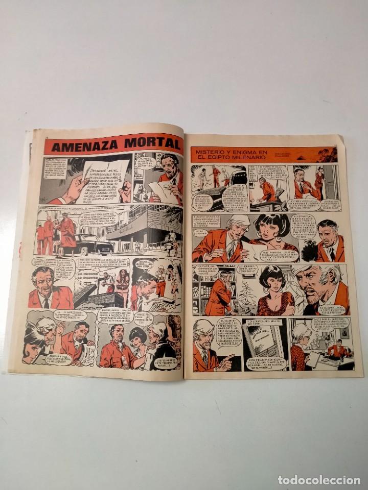 Tebeos: Super Pulgarcito Editorial Bruguera Año 1971 - Foto 4 - 253899425