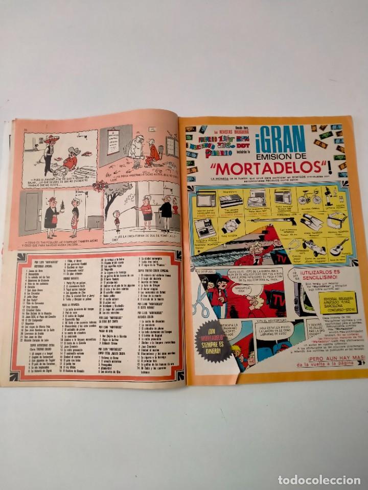 Tebeos: Super Pulgarcito Editorial Bruguera Año 1971 - Foto 5 - 253899425