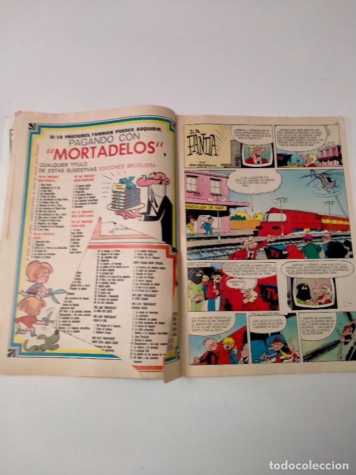 Tebeos: Super Pulgarcito Editorial Bruguera Año 1971 - Foto 6 - 253899425