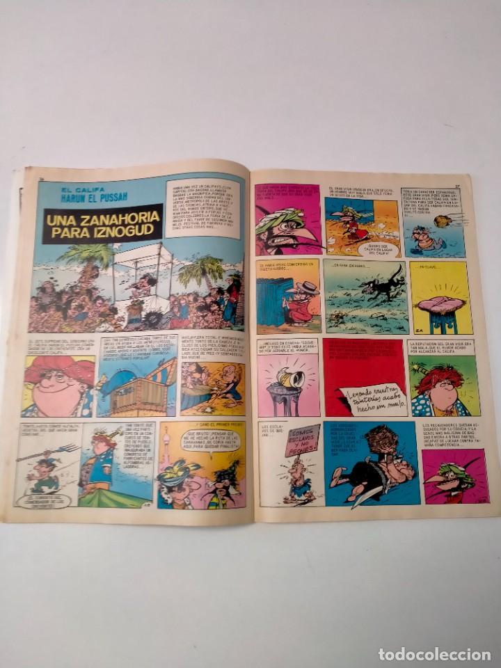 Tebeos: Super Pulgarcito Editorial Bruguera Año 1971 - Foto 7 - 253899425