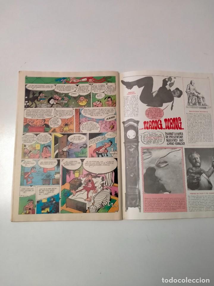 Tebeos: Super Pulgarcito Editorial Bruguera Año 1971 - Foto 8 - 253899425