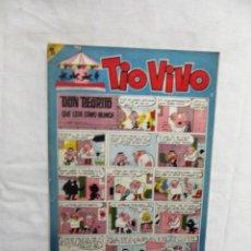 Tebeos: TIO VIVO Nº 213. Lote 254055015