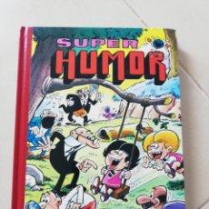 Tebeos: SUPER HUMOR N°20 EDICIONES B GRUPO Z. Lote 254177220