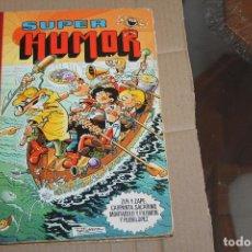 Tebeos: SUPER HUMOR VOLUMEN XXXII, EDITORIAL BRUGUERA. Lote 254207950
