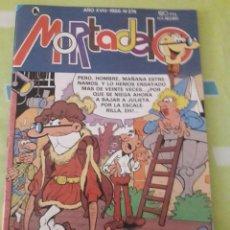 """Tebeos: COMIC """"MORTADELO"""" Nº 274 DE EDITORIAL BRUGUERA. Lote 254214505"""
