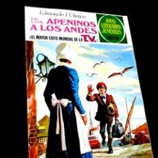 Tebeos: EXCELENTE ESTADO JOYAS LITERARIAS JUVENILES 75 COMICS BRUGUERA. Lote 254341135