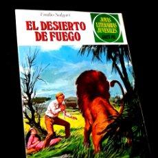Tebeos: EXCELENTE ESTADO JOYAS LITERARIAS JUVENILES 223 COMICS BRUGUERA. Lote 254344430