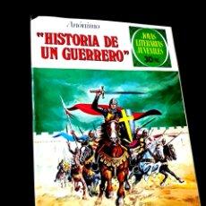 Tebeos: EXCELENTE ESTADO JOYAS LITERARIAS JUVENILES 177 COMICS BRUGUERA. Lote 254345585