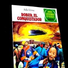 Tebeos: EXCELENTE ESTADO JOYAS LITERARIAS JUVENILES 113 COMICS BRUGUERA. Lote 254346035