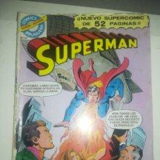 Tebeos: SUPERMAN #41. Lote 254381460