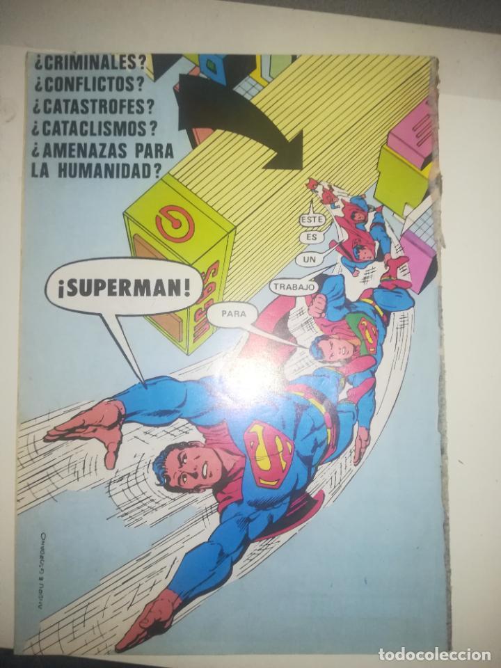 Tebeos: SUPERMAN #42 - Foto 2 - 254381475