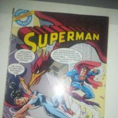Tebeos: SUPERMAN #42. Lote 254381475