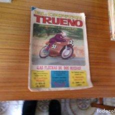 Tebeos: EL CAPITAN TRUENO EXTRA Nº 357 EDITA BRUGUERA. Lote 254417735