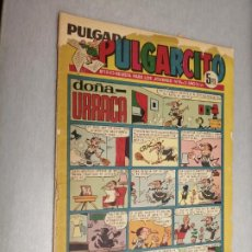 Tebeos: PULGARCITO Nº 1843 CON SHERIFF KING / BRUGUERA. Lote 254696745