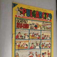 Tebeos: PULGARCITO Nº 1849 CON SHERIFF KING / BRUGUERA. Lote 254697015