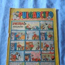 Tebeos: PULGARCITO Nº 1652 CON EL INSPECTOR DAN EDITORIAL BRUGUERA. Lote 254723475