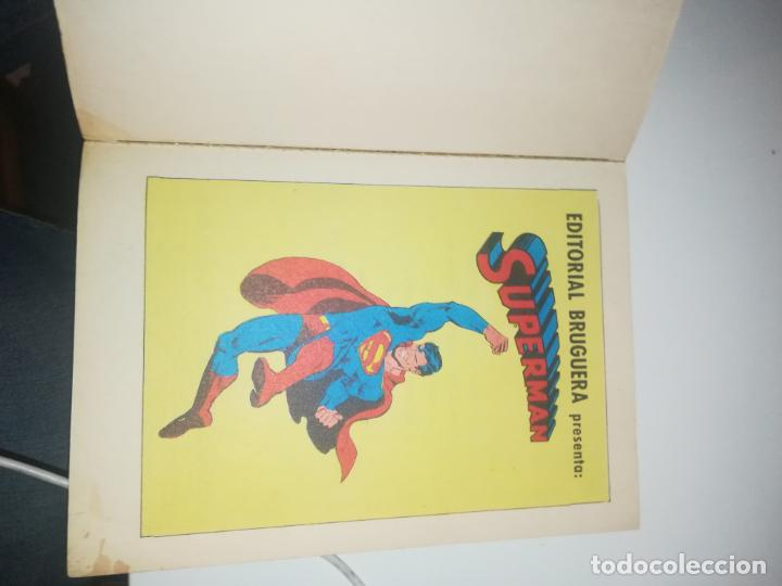 Tebeos: SUPERMAN POCKET DE ASES #5 - Foto 4 - 254732640