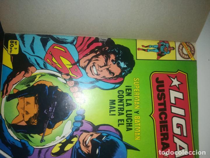 Tebeos: SELECCIONES DE COMICS BRUGUERA #2 (BATMAN GREEN LANTERN FLASH…) - Foto 3 - 254732665