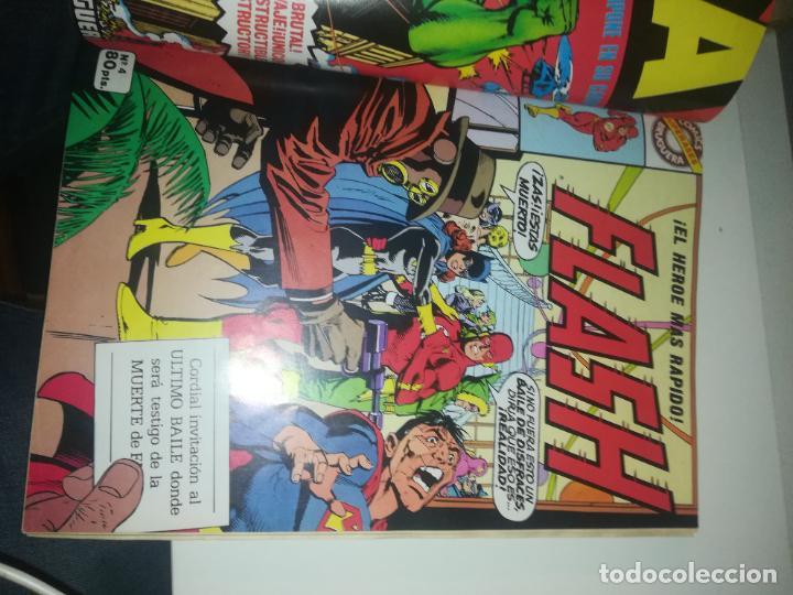 Tebeos: SELECCIONES DE COMICS BRUGUERA #2 (BATMAN GREEN LANTERN FLASH…) - Foto 5 - 254732665