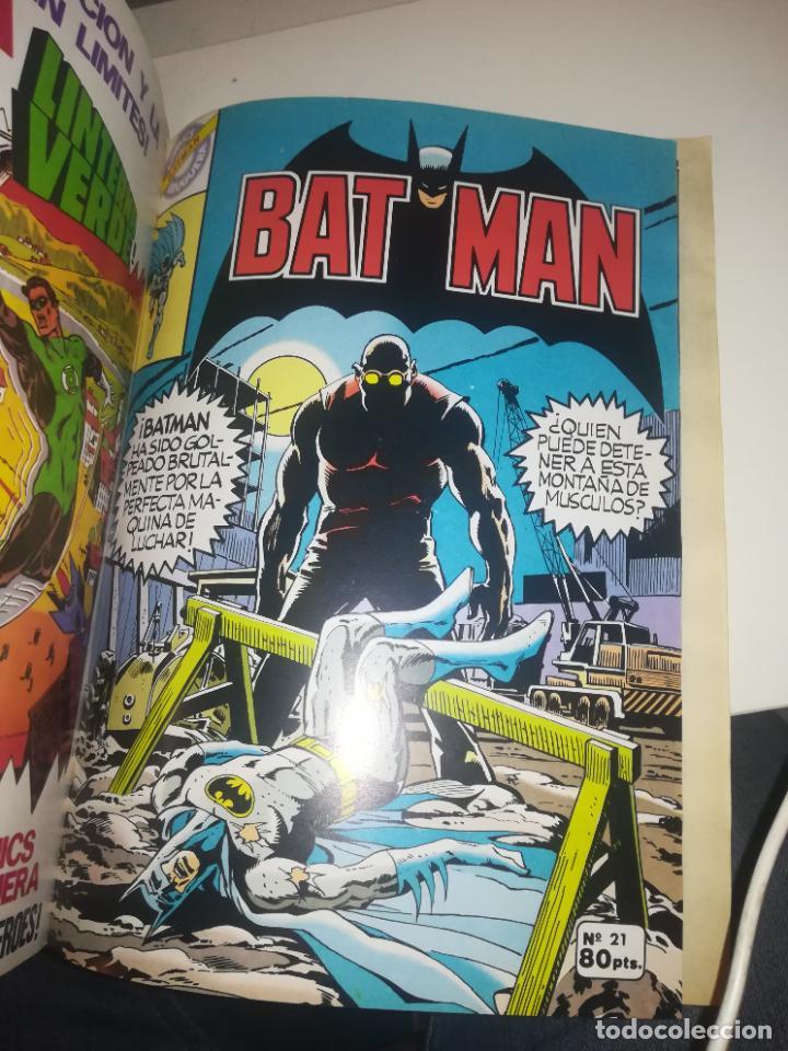 Tebeos: SELECCIONES DE COMICS BRUGUERA #2 (BATMAN GREEN LANTERN FLASH…) - Foto 7 - 254732665