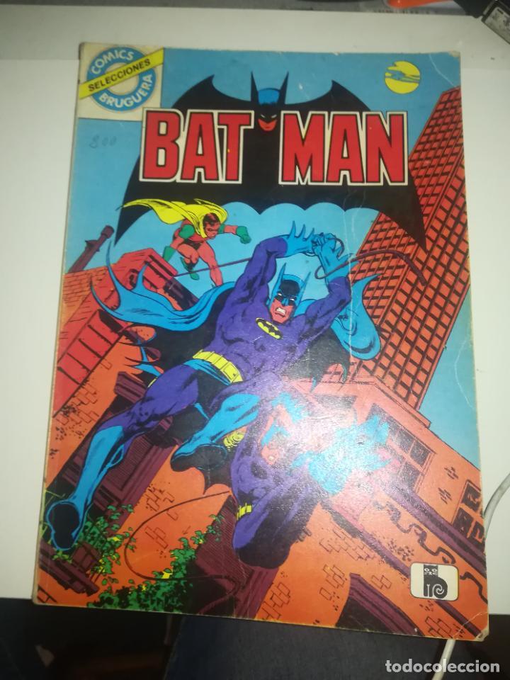 SELECCIONES DE COMICS BRUGUERA #2 (BATMAN GREEN LANTERN FLASH…) (Tebeos y Comics - Bruguera - Otros)