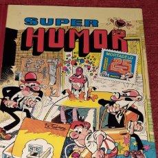 Tebeos: SUPER HUMOR- VOLUMEN XLV MORTADELO PEPE GOTERA. Lote 254737325