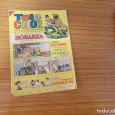 Giornalini: TELE COLOR Nº 173 EDITA BRUGUERA. Lote 254856660
