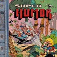 Tebeos: SUPER HUMOR XIV - MORTADELO Y FILEMÓN, ZIPI Y ZAPE - EDITORIAL BRUGUERA 1976 PRIMERA EDICIÓN. Lote 254879275