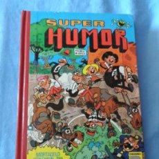 Tebeos: SUPER HUMOR Nº 41 EDICIONES B. Lote 254954405