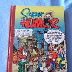 Tebeos: SUPER HUMOR Nº 8 EDICIONES B. Lote 254958370