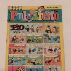 Tebeos: PULGARCITO Nº 2280 - BRUGUERA - AÑO 1974. Lote 255409565