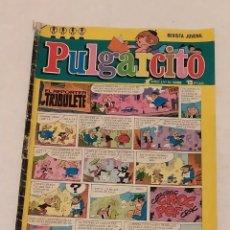 Tebeos: PULGARCITO Nº 2369 - BRUGUERA - AÑO 1976. Lote 255410530
