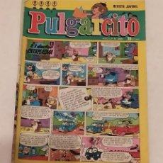 Tebeos: PULGARCITO Nº 2371 - BRUGUERA - AÑO 1976. Lote 255411035