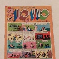 Tebeos: TIO VIVO Nº 675 - BRUGUERA - AÑO 1974. Lote 255415515