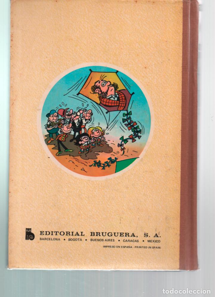 Tebeos: SUPERHUMOR XV (15) BRUGUERA. 1ª EDICION 1981. 320 PAGINAS - Foto 3 - 255425070